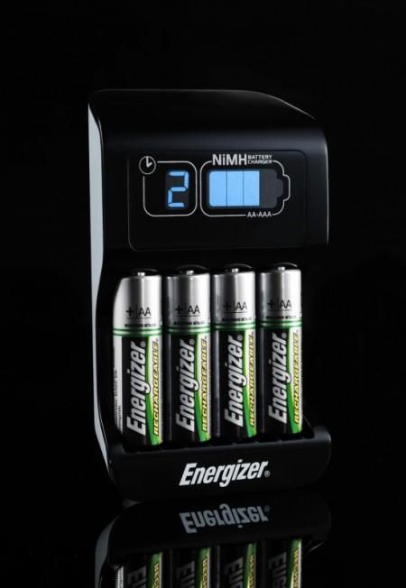 Energizer Smart Charger