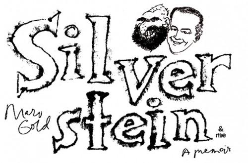 Shel Silverstein Cartoons: Silverstein And Me By Marv Gold
