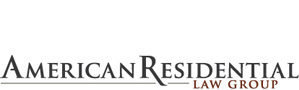 American Residential Law Group