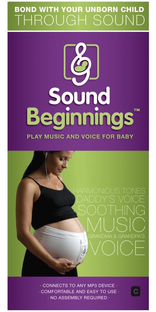 Sound Beginnings