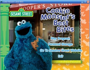 Sesame Street Video USB – Review & Giveaway – Ends 09/30 ...