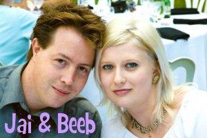 Jai & Beeb