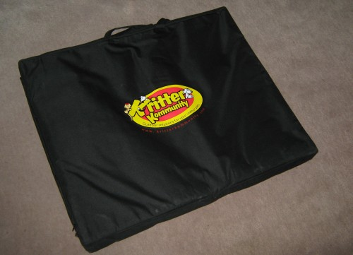 Kritter Kondo package