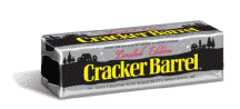 Cracker Barrel Limited Edition Holiday Reserve Cheese