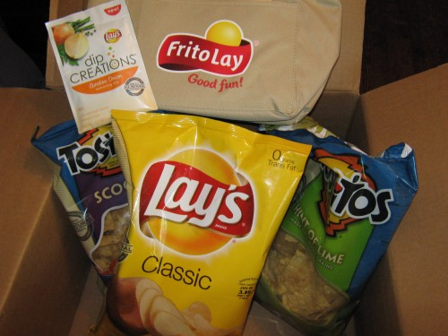 Frito-Lay Summer Entertaining Pack