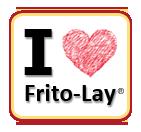 I <3 Frito-Lay