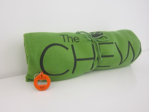 The Chew Giveaway
