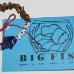 BIG FISH bracelet