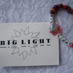 BIG LIGHT bracelet