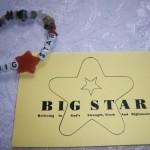 BIG STAR bracelet