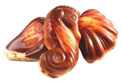 Guylian Artisanal Belgian Original Chocolate Truffles