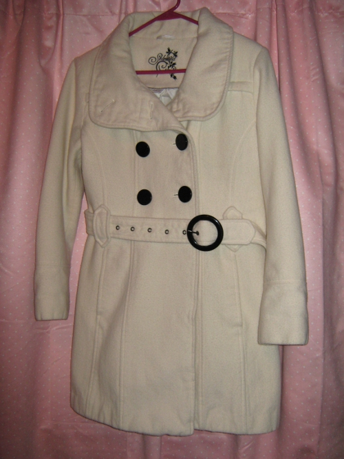 My Coat
