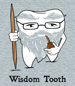 Wisdom Tooth
