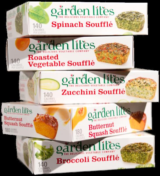 Garden Lites Soufflés