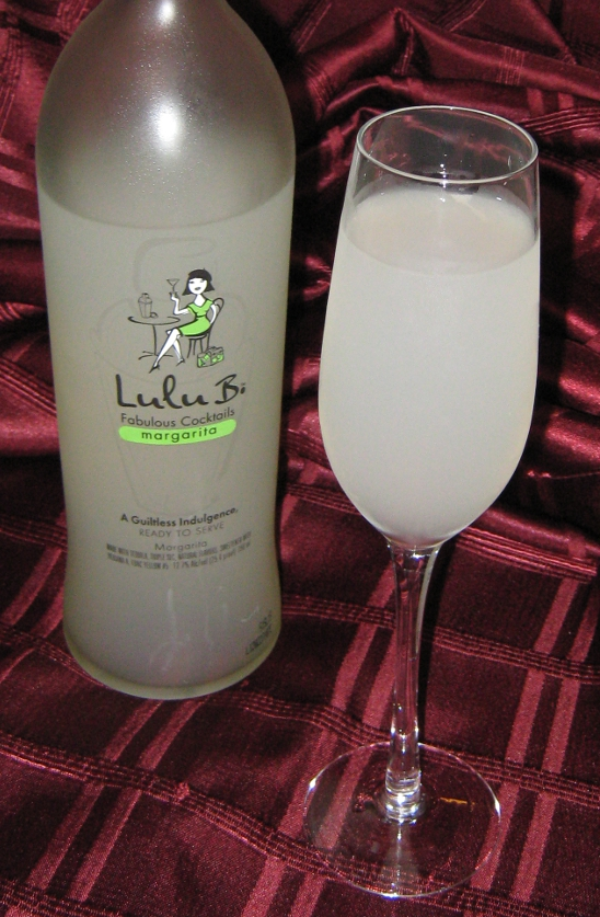 Lulu B. Margarita