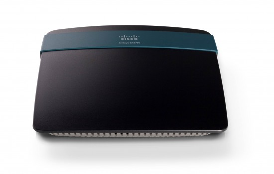 Linksys EA2700 Maximum Performance Dual-Band N600 Router with Gigabit