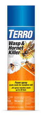 TERRO Wasp & Hornet Killer
