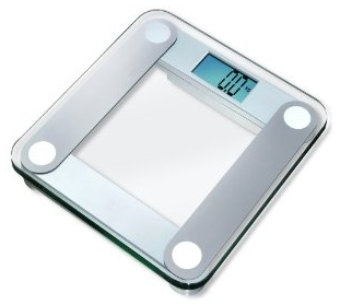 Precision Digital Bathroom Scale