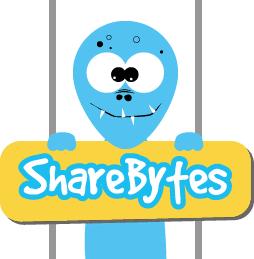 ShareBytes
