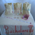 Make Your Own Bachelorette Party Crafts