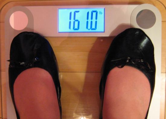 Beeb's Weight - Week 3