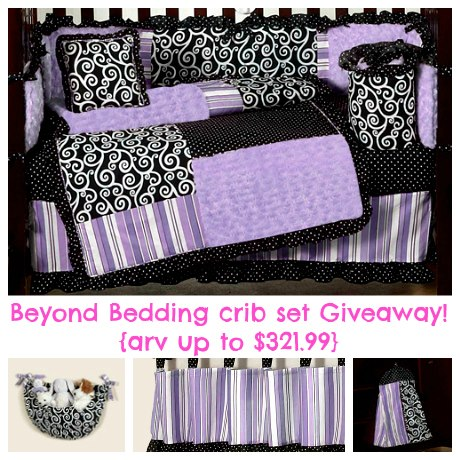 Beyond Bedding