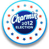The Charmin 2012 Election