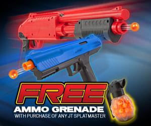 Free Ammo Grenade