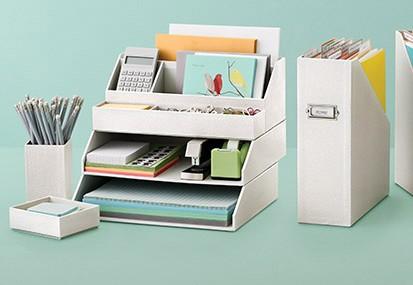 Stack Fit Desk Accessories