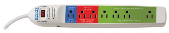 Bits Limited Surge Protector