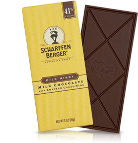 scharffen berger chocolate maker Scharffen berger chocolate is a line of chocolate produced by artisan confections company, a subsidiary of the hershey companyacquired by hershey in 2005, it was formerly scharffen berger.