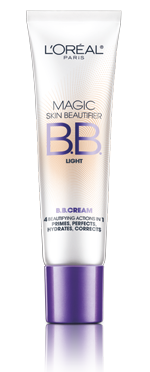 L'Oreal Paris Magic BB Cream