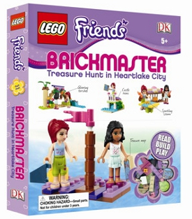 LEGO Friends - Brickmaster