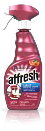 Affresh Kitchen & Appliance Cleaner