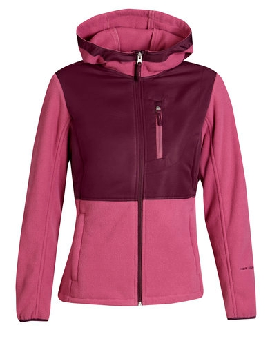 Women's Crescent Fleece