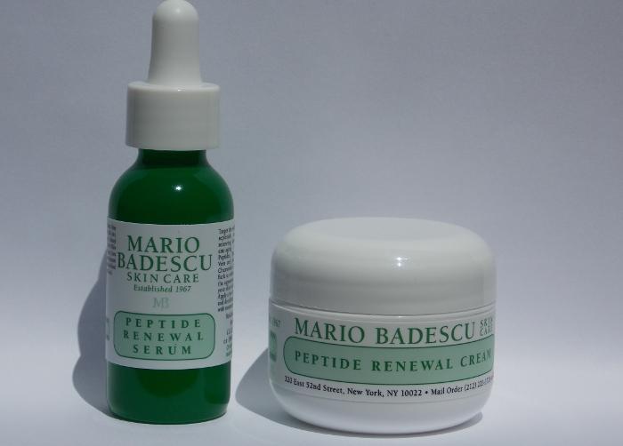 Mario Badescu Peptide Renewal