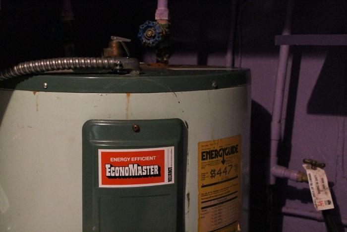 """The """"EconoMaster"""""""