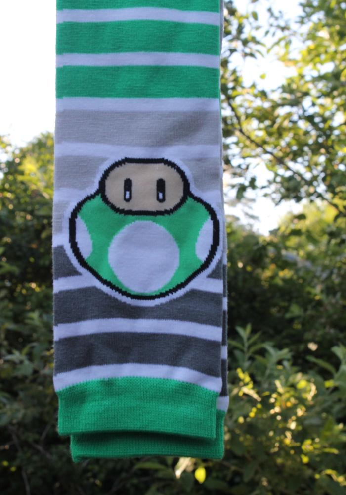 Mario Socks