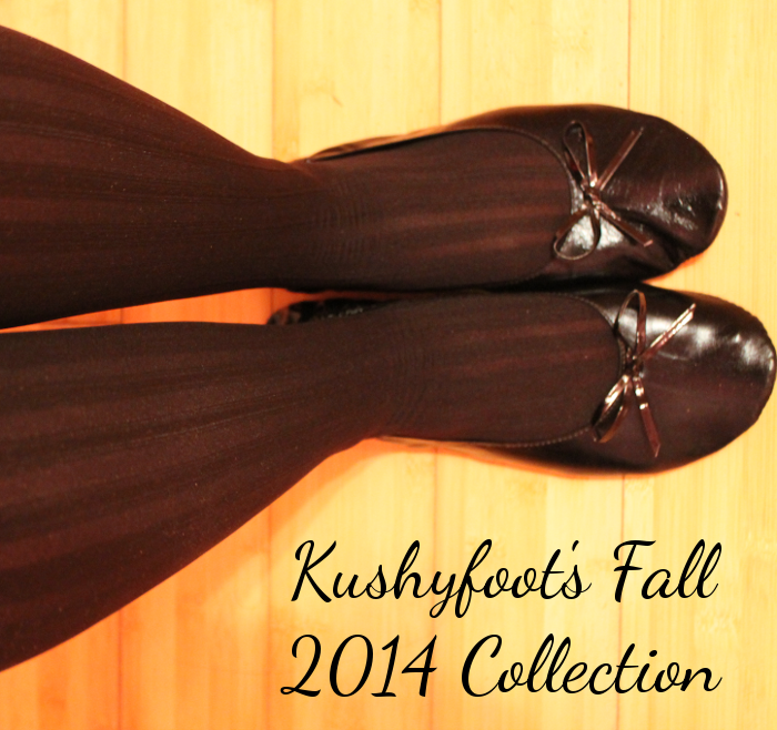 Kushyfoot's Fall 2014 Collection