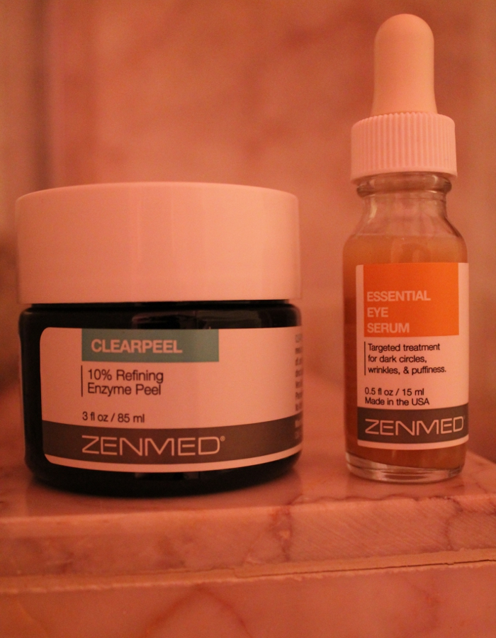 ZENMED products