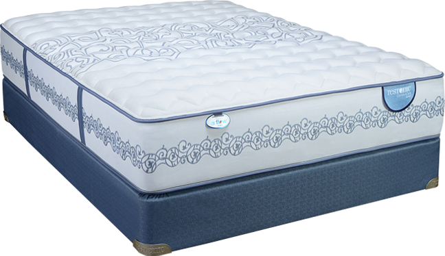 fortCare Select Mattress Giveaway at MomStart
