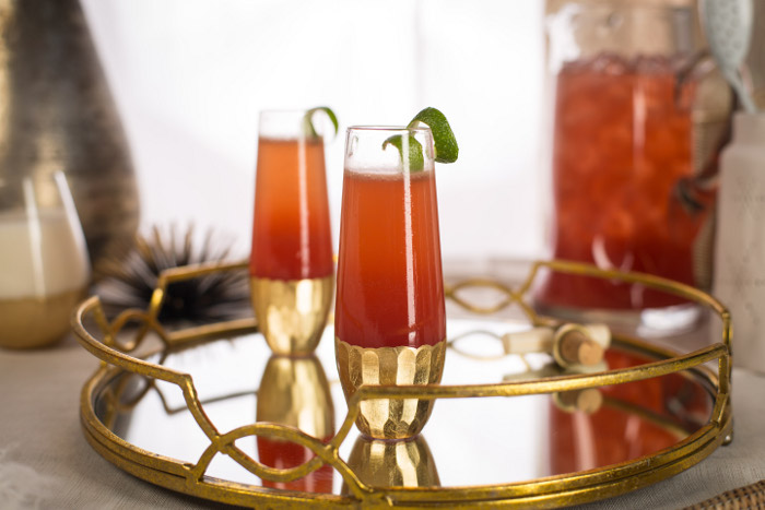 Holiday Road Punch