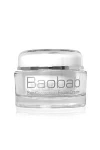 Baobab Skin Correction Facial Cream
