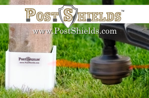 Post Shields