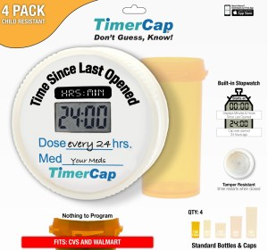 TimerCap