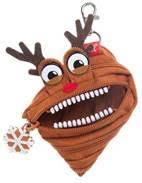 ZIPIT's Christmas Mini Pouch