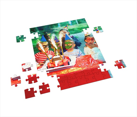 Unique Photo Gifts From CanvasChamp: Enter to Win a Custom Photo Puzzle! Ends 07/15/2020